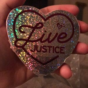 Justice Other - Strawberry bath bombs from Justice for girls x3